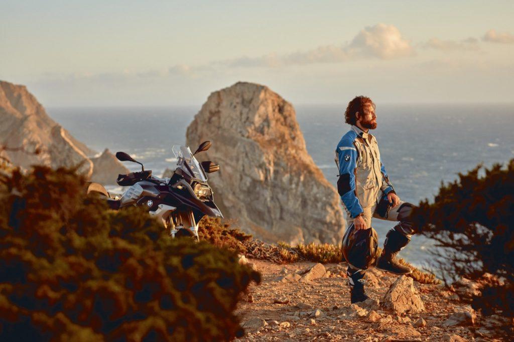 BMW Motorrad Italia e BMW Bank: Fit2Ride, una soluzione finanziaria per l'abbigliamento tecnico
