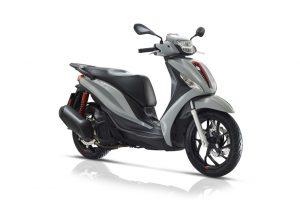 Gruppo Piaggio: proposta estensione della garanzia di due mesi per scooter e moto dei brand