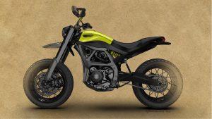 Scrambler Ducati: una visione futura dal contest a Pasadena