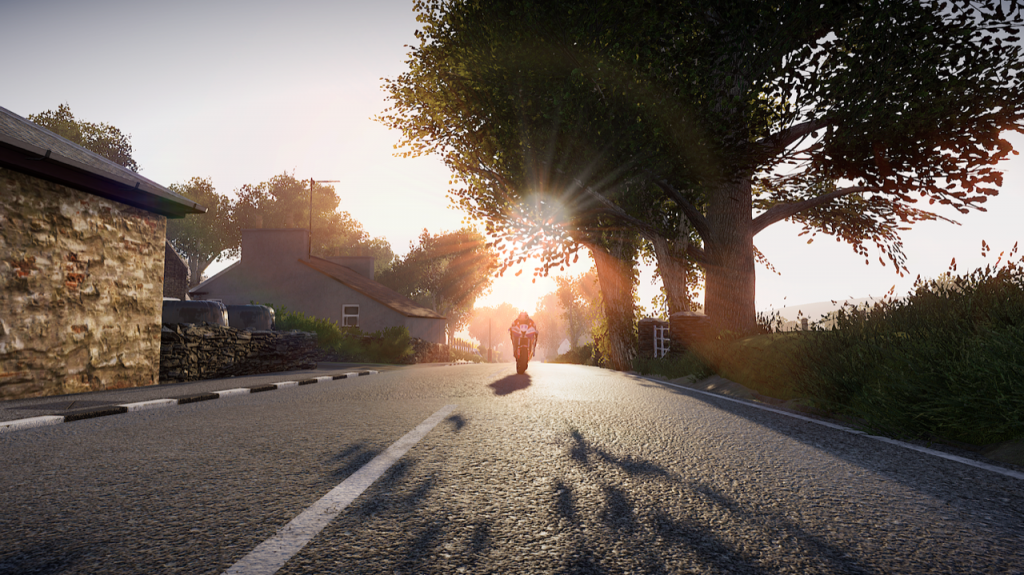TT Isle of Man – Ride on the Edge 2 disponibile per Nintendo Switch [VIDEO]