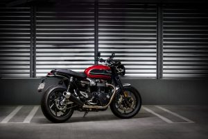 Triumph Speed Twin: alle origini dell'esemplare modern classic [VIDEO]