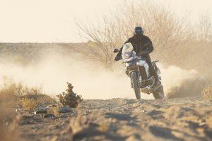 Triumph Motorcycles: il primo esemplare e la recente Tiger 900 [VIDEO]
