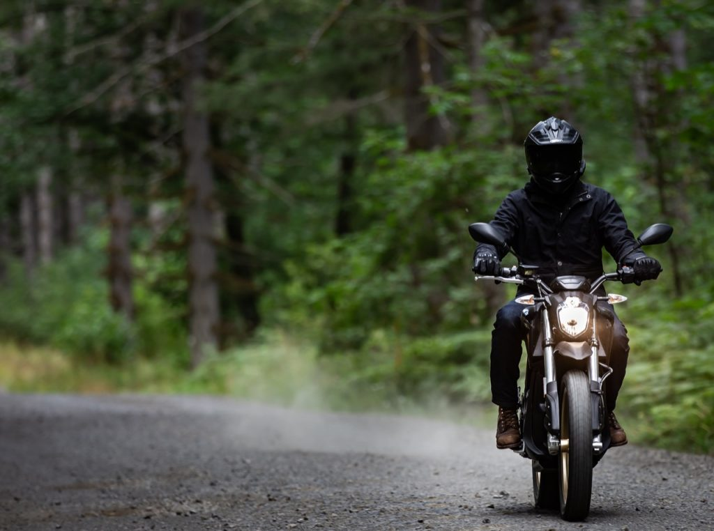 Zero Motorcycles prende parte all'HAT Adventourfest di Sestriere