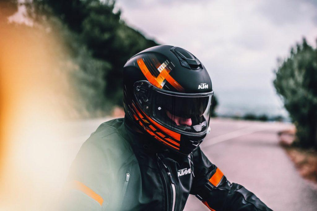 KTM - collezione PowerWear Street 2020