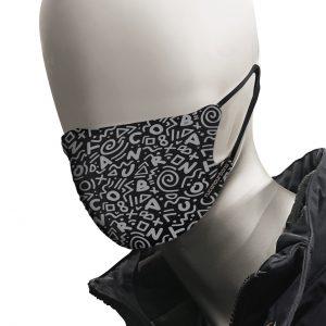 Tucano Urbano Rina: una nuova mascherina estiva