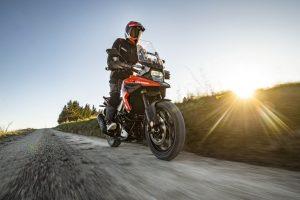 Suzuki V-Strom Tour 2020: si riparte dal 5 giugno [FOTO]