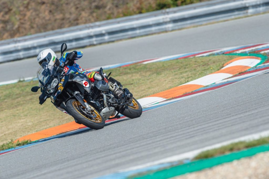 Dunlop Trailmax Mission e SportSmart TT Trail - foto