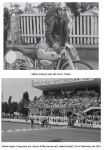 F.B Mondial: un ricordo del fuoriclasse Carlo Ubbiali [FOTO]