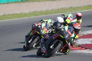 Parte da Magione il Campionato Italiano Aprilia Racing FMI Sport Production