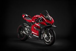 Ducati Superleggera V4: focus sul progetto [VIDEO]
