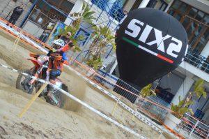 KTM e SIXS: prosegue la collaborazione [FOTO]