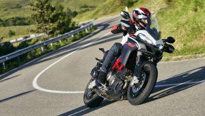 """Ducati Multistrada 950 S """"GP White"""": livrea distintiva e dinamismo [VIDEO]"""