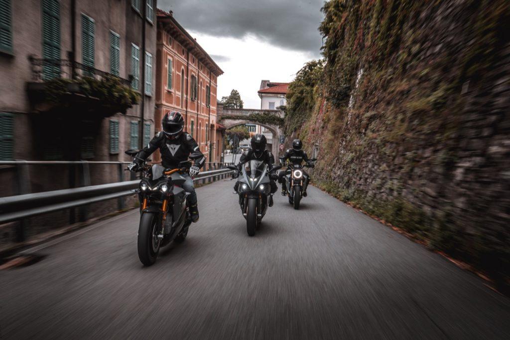 Energica: accordo commerciale con Cooltra Motos Italia, possibile noleggio lungo termine
