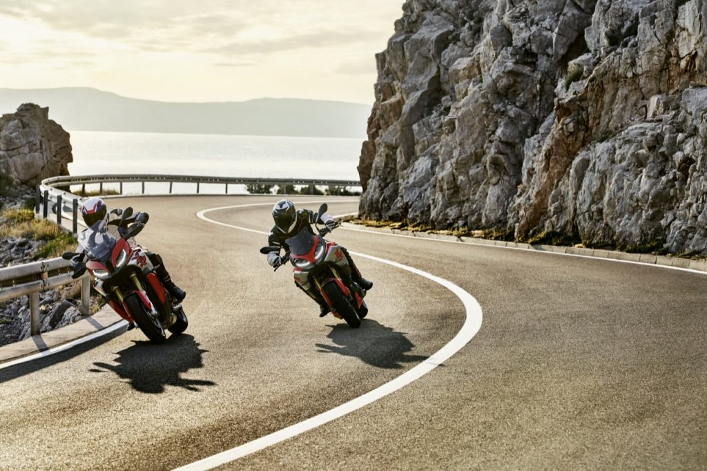 """""""BMW Motorrad On the road"""": un evento itinerante con possibili prove dal 4 luglio 2020"""