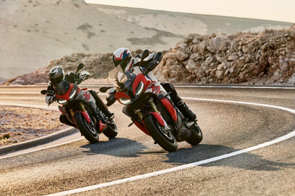 BMW Motorrad On The Road: registrati oltre 1.600 test ride