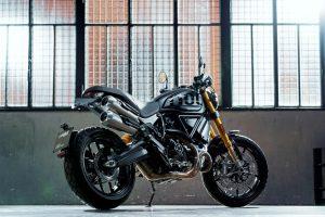 Ducati, Scrambler 1100 PRO e 1100 Sport PRO: un riassunto virtuale delle caratteristiche [VIDEO]