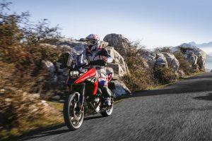 Suzuki V-Strom Tour 2020: nuove tappe nel weekend a Verona e in provincia di Mantova e Treviso