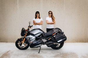 Girls Energica Tour: dal 31 agosto un'esperienza lungo l'Italia in sella a esemplari elettrici