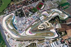 Misano World Circuit Marco Simoncelli: doppio GP e accesso per 10.000 persone al giorno