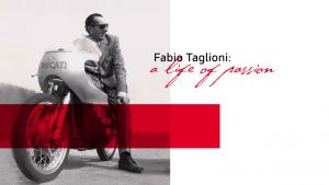 Ducati ricorda l'ingegnere Fabio Taglioni [VIDEO]