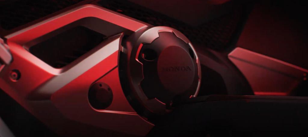 Honda Forza: novità in vista il 14 ottobre 2020 [VIDEO TEASER]
