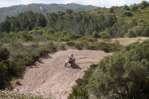 Yamaha: una squadra verso la sfida dello Swank Rally