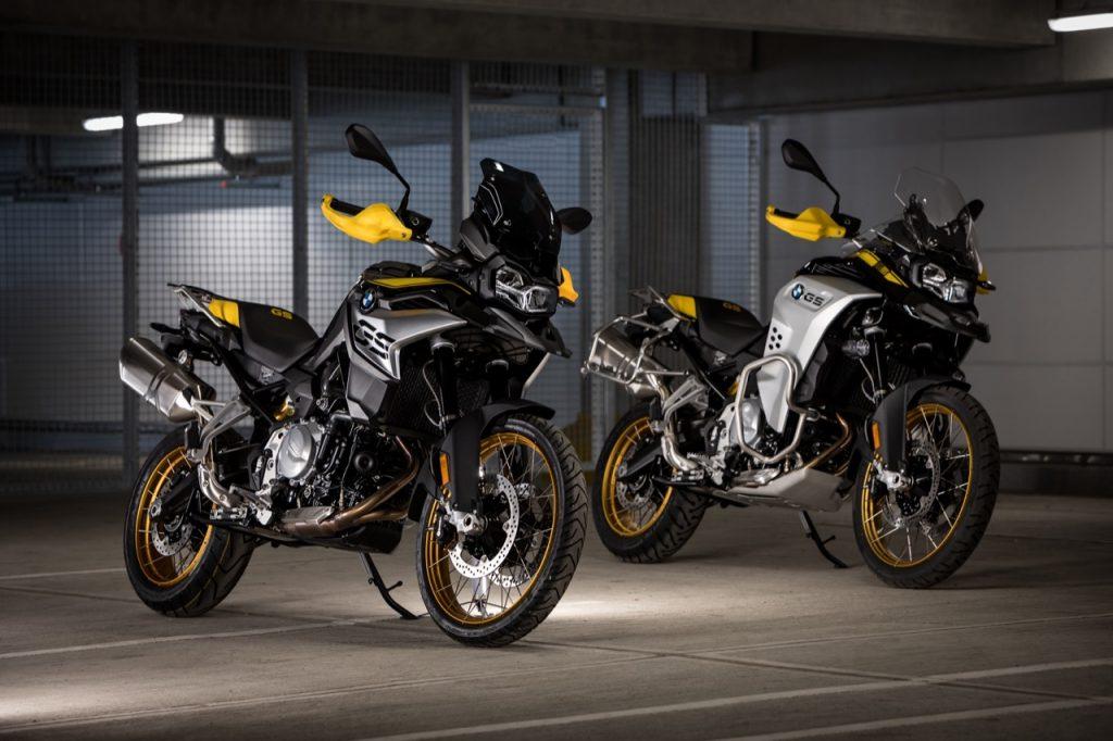 BMW Motorrad: lo spirito avventuroso e la passione per GS [VIDEO]