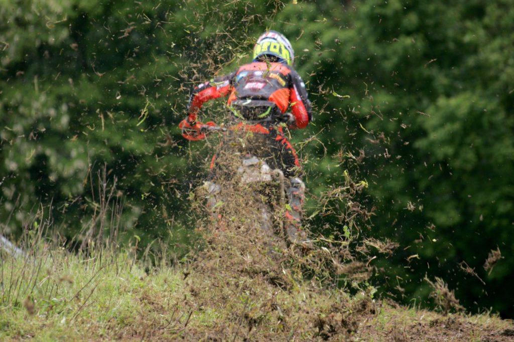 Trofeo Enduro KTM 2020: ad Anghiari la nuova tappa