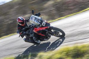 Suzuki V-Strom Tour 2020: ultime tappe in Calabria