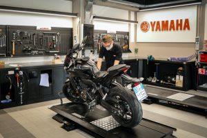 Yamaha Motor e Salesiani: partnership e inserimento nel mondo lavorativo di due studenti