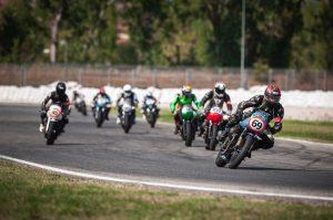 Trofeo Moto Guzzi Fast Endurance 2020: adrenalina e velocità sul tracciato di Magione [VIDEO]