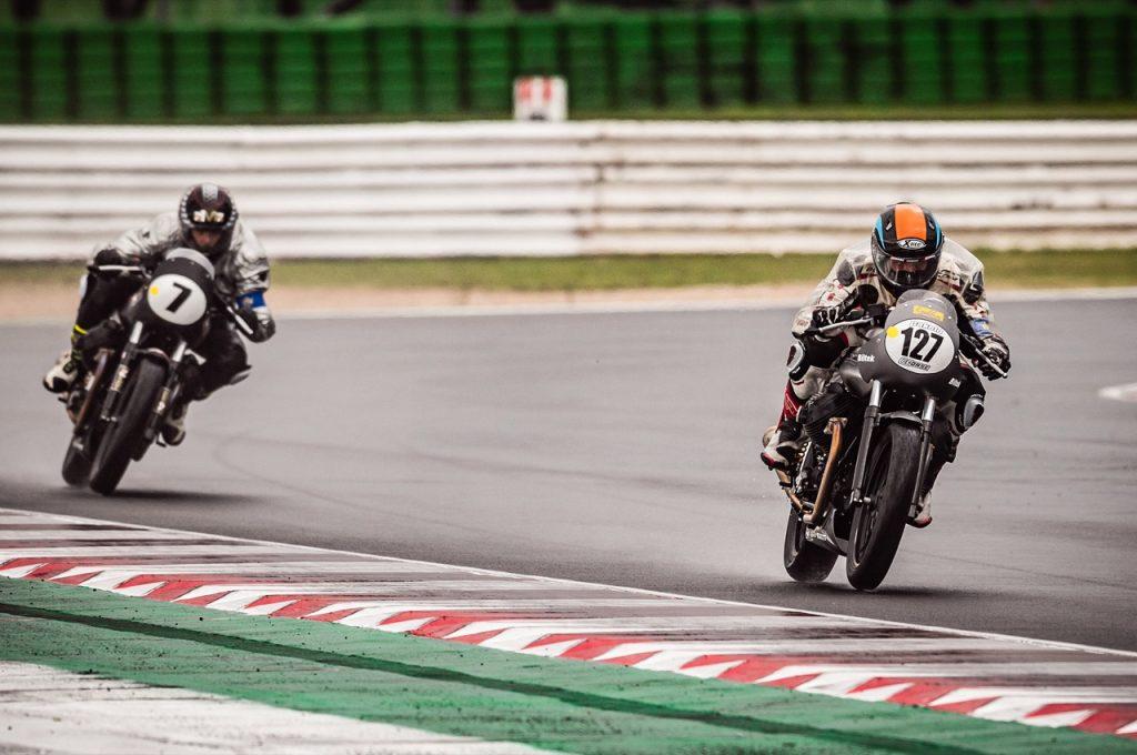 Trofeo Moto Guzzi Fast Endurance 2020: una sintesi della sfida per il titolo [VIDEO]