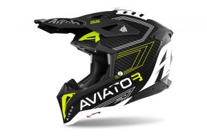 Airoh Aviator 3: un nuovo casco per l'attività off-road