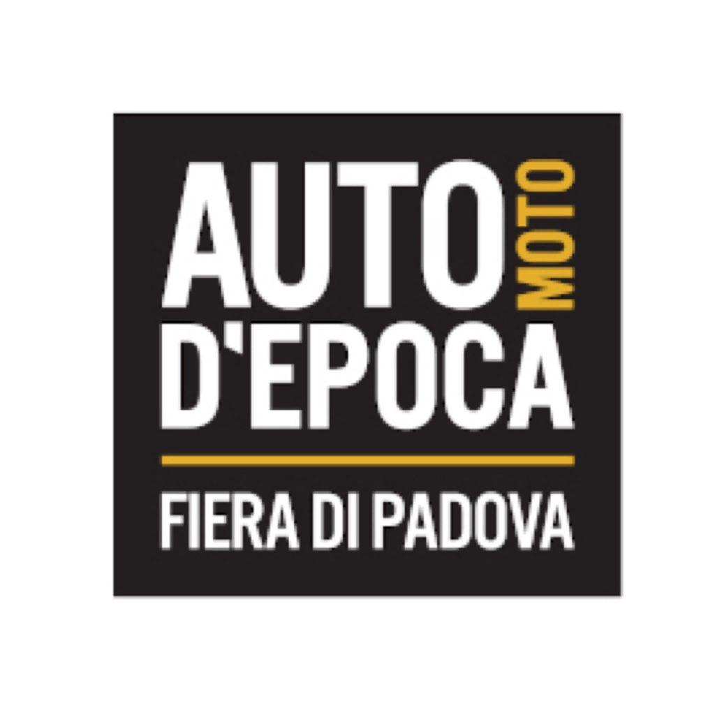 Auto e Moto d'Epoca: la nuova edizione dal 22 al 25 ottobre 2020