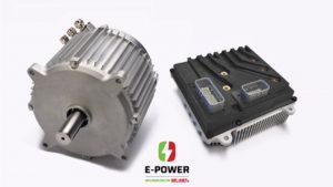 Energica-Dell'Orto: testati al banco motore i prototipi del progetto E-Power