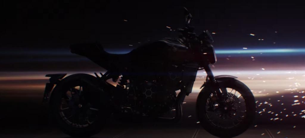 Honda CB1000R: verso il debutto del modello rinnovato [VIDEO TEASER]