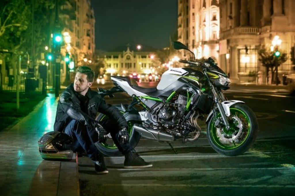 Kawasaki Ninja 650, Versys 650 e Z650: per il 2021 un trio di bicilindrici