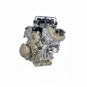 Ducati V4 Granturismo: un quadro riassuntivo del propulsore [VIDEO]