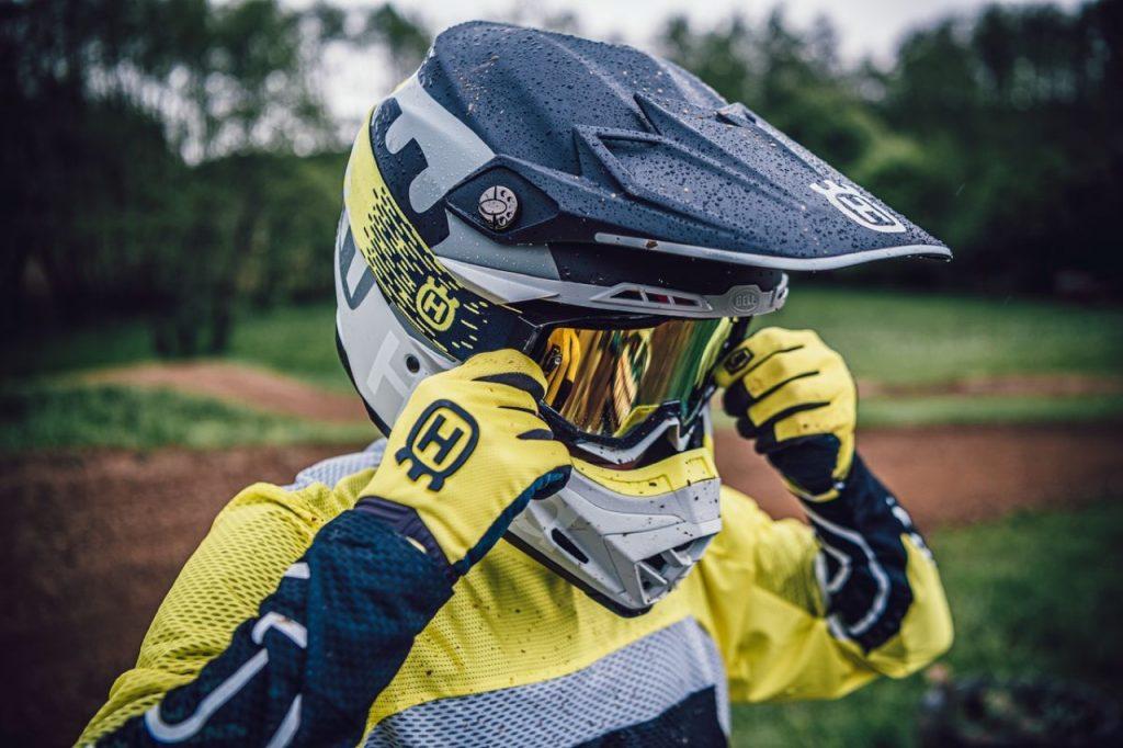 Husqvarna Motorcycles: presentata una promozione Midwinter Sale