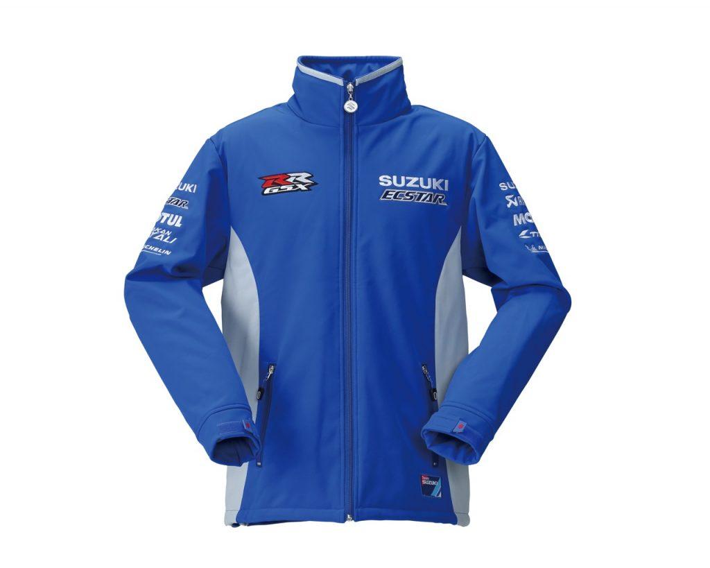 Suzuki - collezioni abbigliamento e accessori