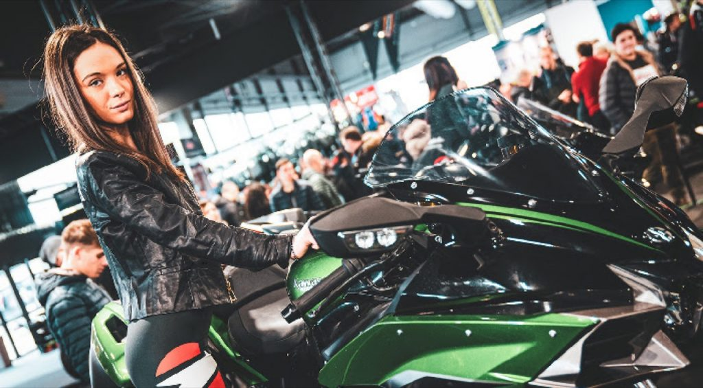 Motor Bike Expo: stabilite le nuove date della prossima edizione