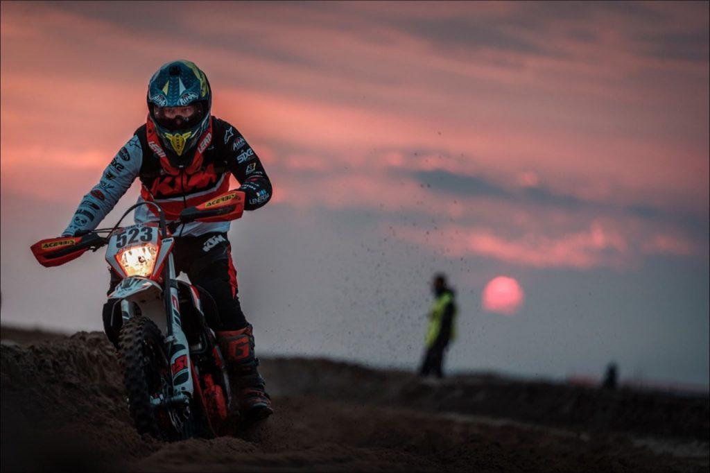 Trofeo Enduro KTM: verso la stagione del 2021 [FOTO]