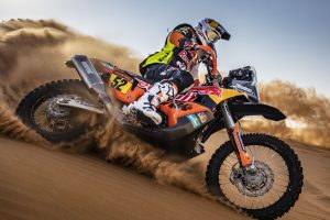 Red Bull KTM Factory Racing e l'appuntamento con la Dakar del 2021 [FOTO E VIDEO]