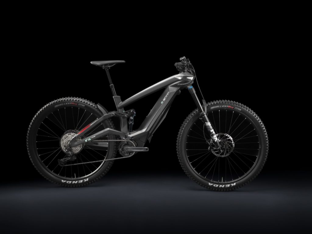 Bianchi e-Omnia: una nuova e innovativa panoramica di e-bike [FOTO]