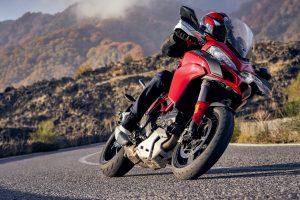 Pirelli Diablo Rosso: una quarta generazione all'orizzonte [FOTO]