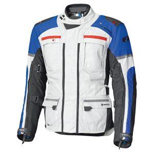 Held Carese Evo e Torno Evo: giacca e pantalone per appassionati di turismo su due ruote [FOTO]