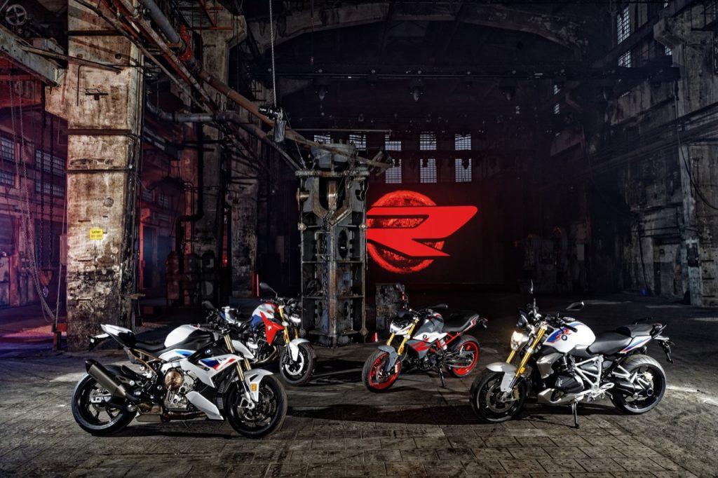 BMW Motorrad: ridefinita la strategia comunicativa nel lancio delle novità