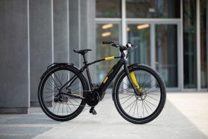 Pirelli CYCL-e around per le aziende: noleggio di e-bike rivolto ai dipendenti
