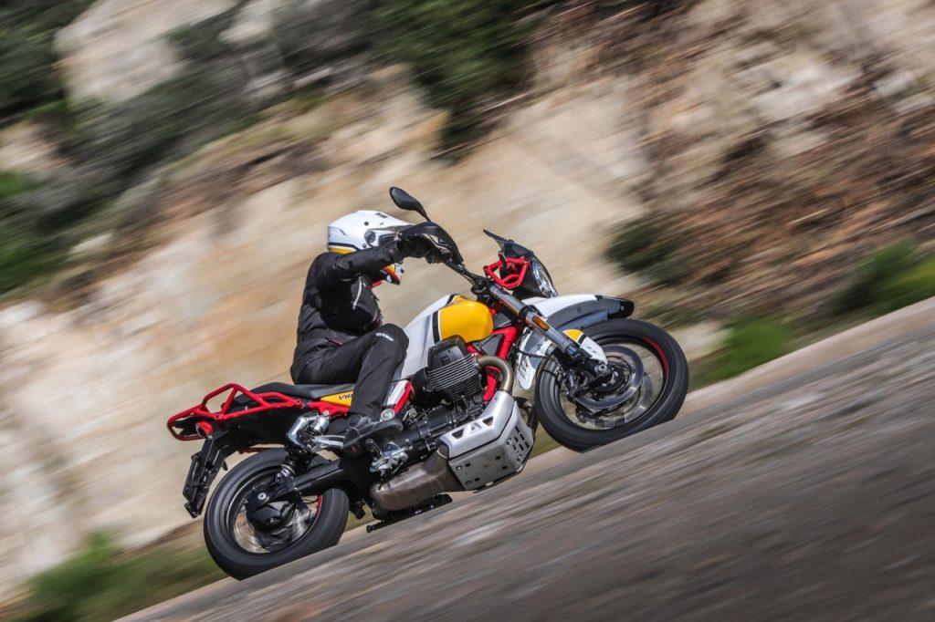 Moto Guzzi: nel 2021 il centenario dello storico marchio [VIDEO TEASER]