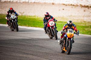 Moto Guzzi Fast Endurance: il Trofeo monomarca diventa European Cup [FOTO]
